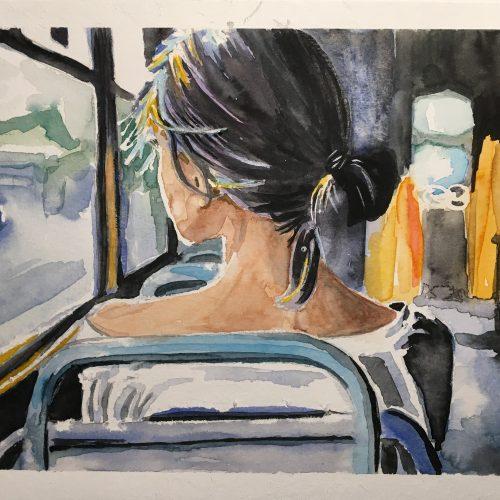 Untitled, 21 x 27 cm